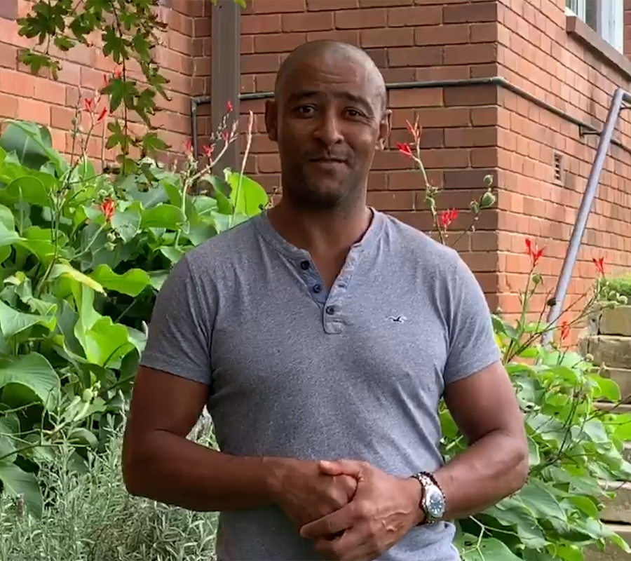 George Gregan, Former Wallaby Captain