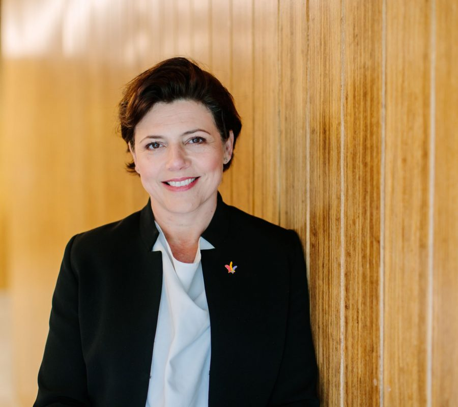 Georgie Harman, CEO - Beyond Blue