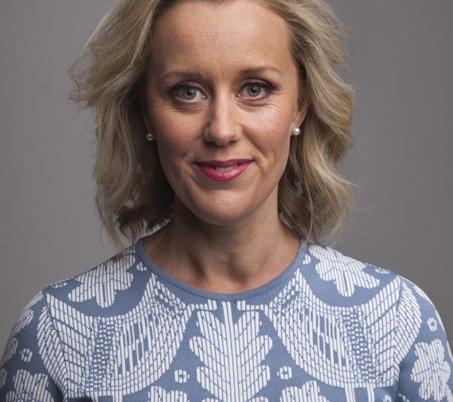 Claire Hooper - Comedian