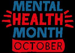 Mental Health Month October